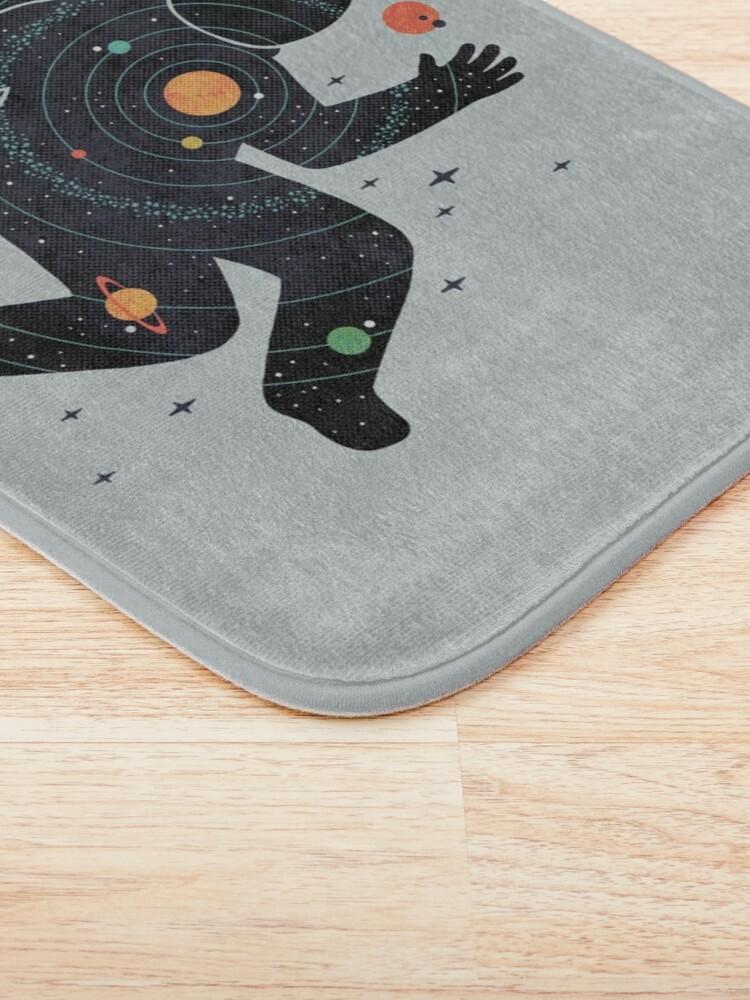 Alternate view of Inner Space Bath Mat
