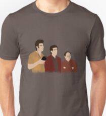 The Feld Unisex T-Shirt