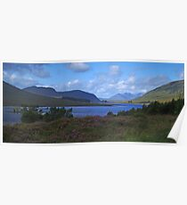Loch Drome Poster