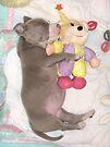 I Love My Stuffy by Ginny York