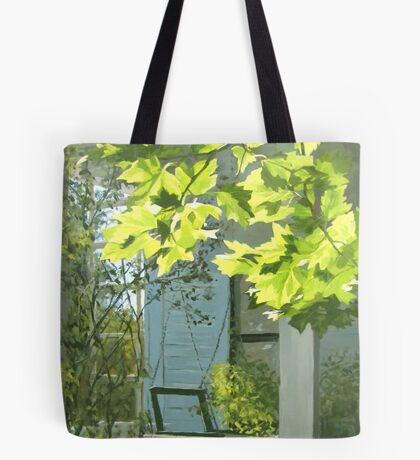 Rest a Minute Tote Bag