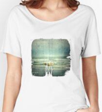 Surfer Dudes - TTV Women's Relaxed Fit T-Shirt