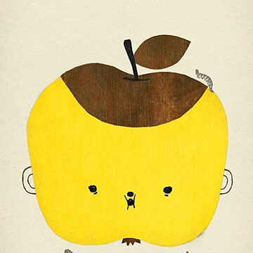 Appel snappel by halamadrid