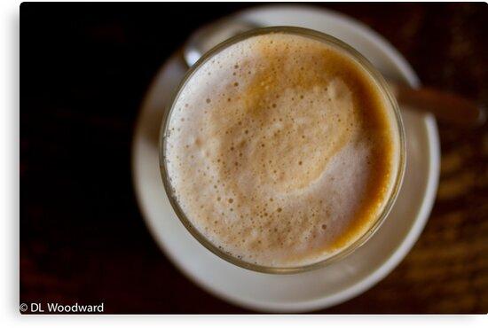 Cafe Break by chezus