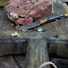 Head Cheese by chezus