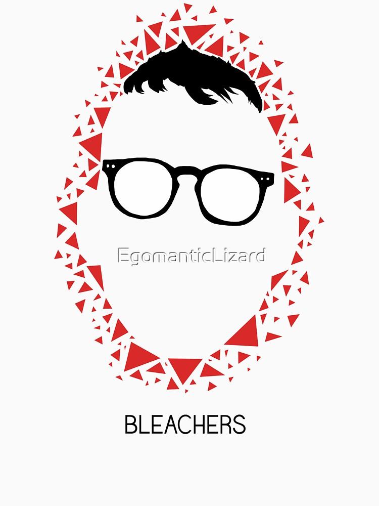 Bleachers Polygons by EgomanticLizard