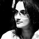 Portrait by Sukanta Seal