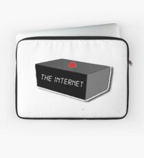 The Internet - The IT Crowd Laptop Sleeve