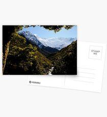 Rob Roy Valley Postcards