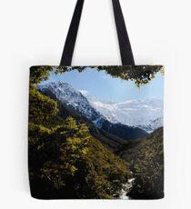 Rob Roy Valley Tote Bag