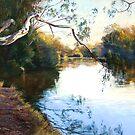 'Goulburn View' by Lynda Robinson