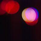 Powerless police lights by drackar
