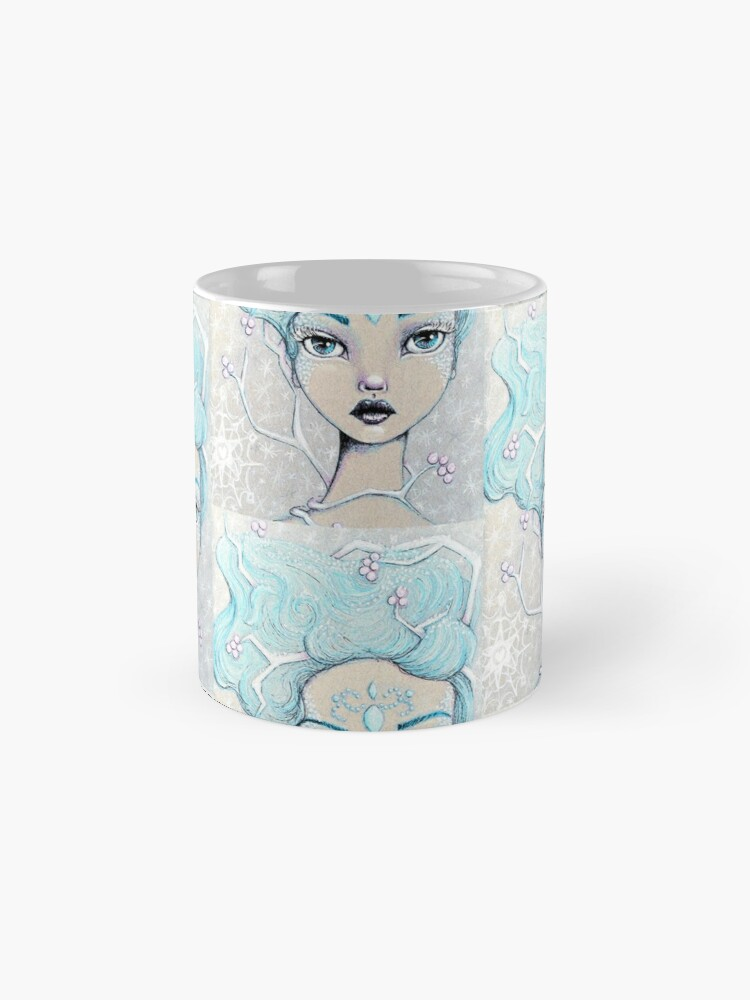 Alternate view of Ice Queen Mug