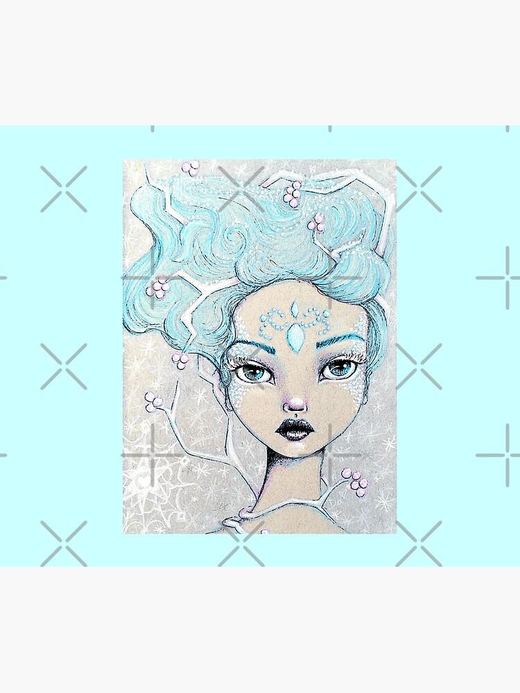 Ice Queen by LittleMissTyne
