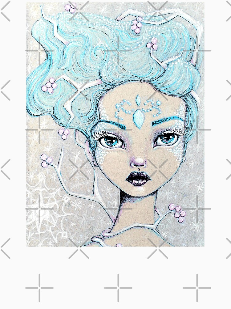 Ice Queen by LittleMissTyne