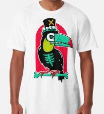 Toucan Voodoo Long T-Shirt