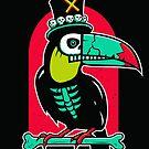 Toucan Voodoo by strangethingsA
