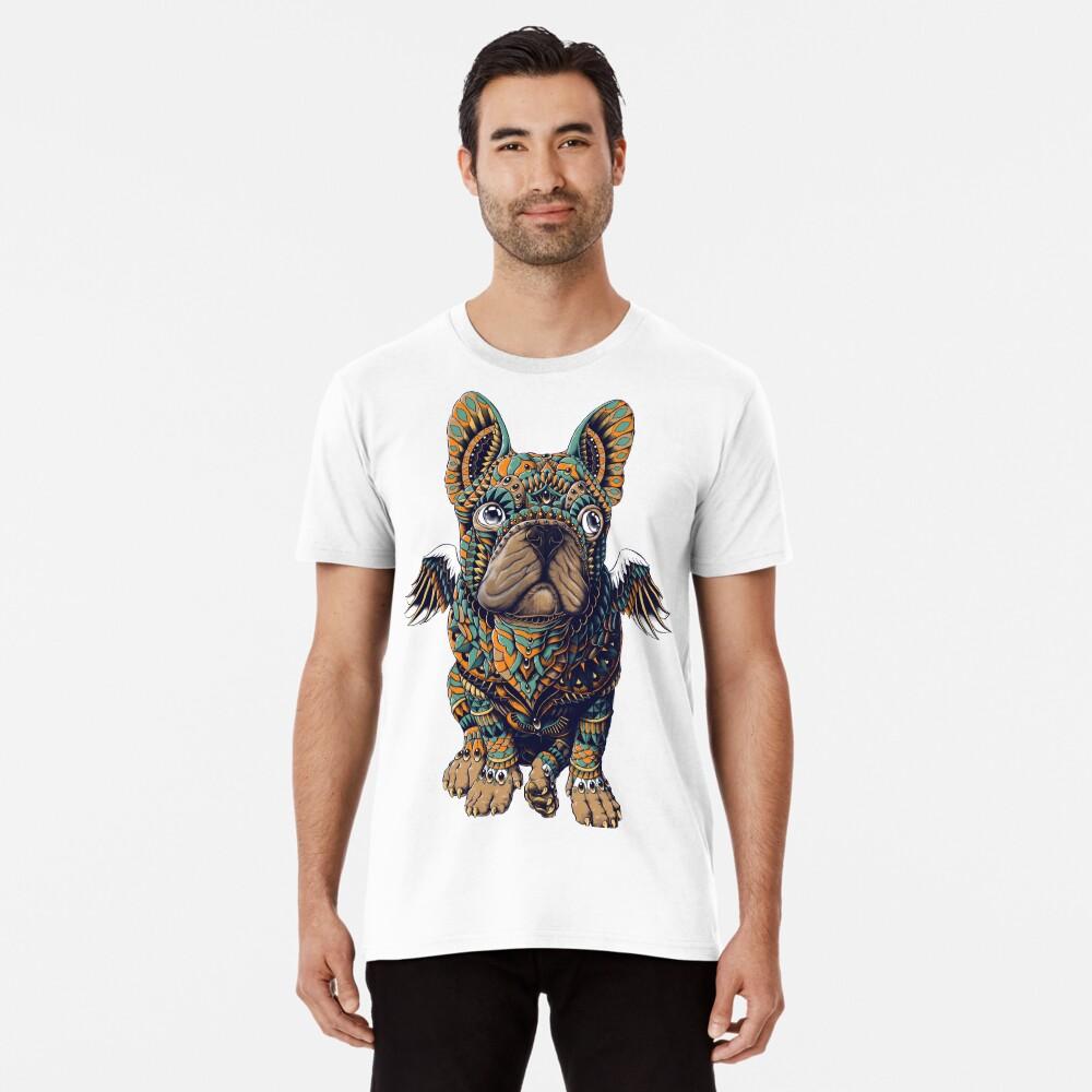 Frenchie Premium T-Shirt