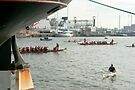 Nautical salut by steppeland