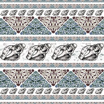 Vintage Seashell  by christinemay