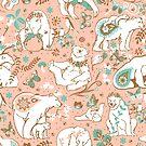 Bear with me | Rosé by camcreativedk