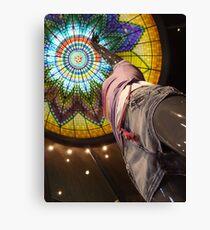 boutique religion Canvas Print