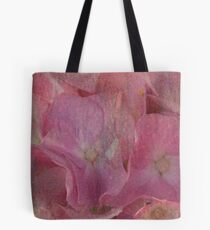 Romantic Pinks Tote Bag