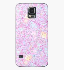 Power Up! Case/Skin for Samsung Galaxy