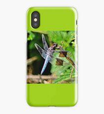 Odonata iPhone Case
