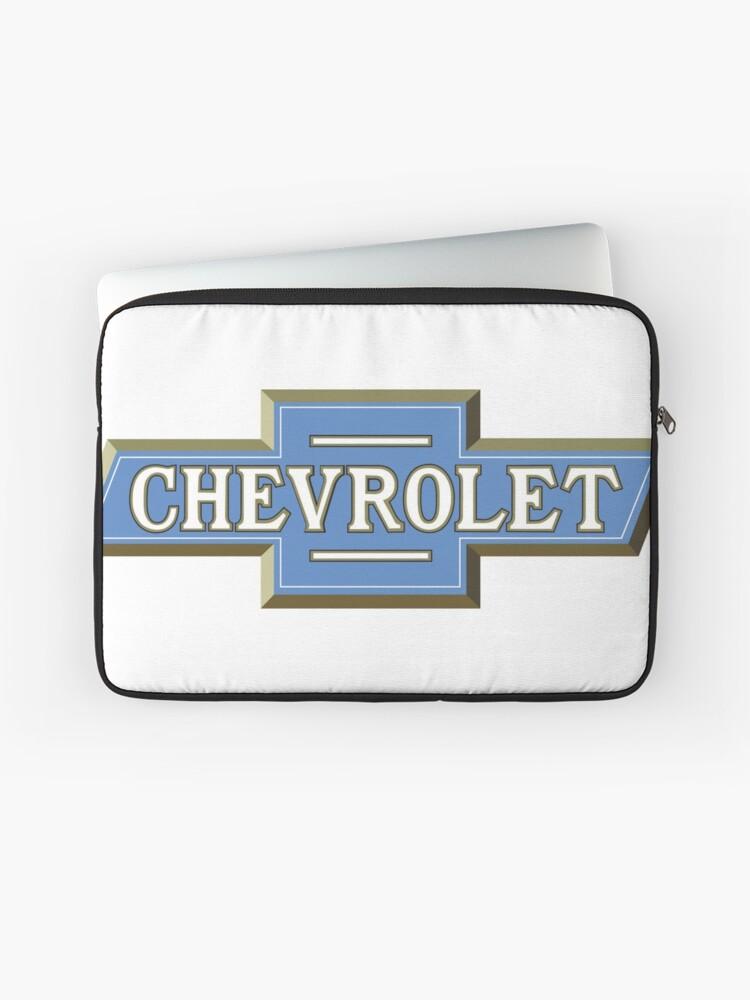 Classic Chevy emblem | Laptop Sleeve