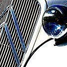 15cv cab K by Dominique Meynier