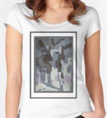 Rachel Amber's Shirt Women's Fitted Scoop T-Shirt