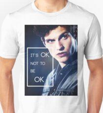 It's ok, Isaac. Unisex T-Shirt