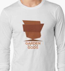 Garden of the Gods: Balanced Rock T-Shirt