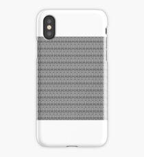 Polarize iPhone Case/Skin