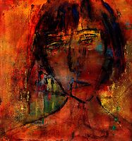 woman by agnès trachet