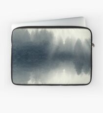 the floating forest Laptop Sleeve