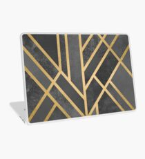 Art Deco Geometrie 1 Laptop Skin