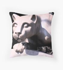 We Are Penn State! Throw Pillow
