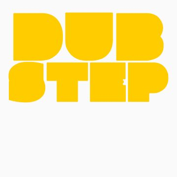 Dubstep yellow von mickaelcorreia