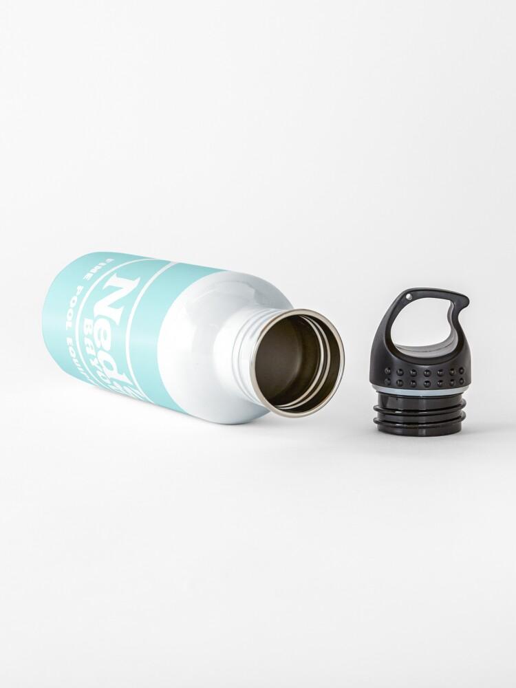 Alternate view of Neddy Boy's Bayou Water Bottle