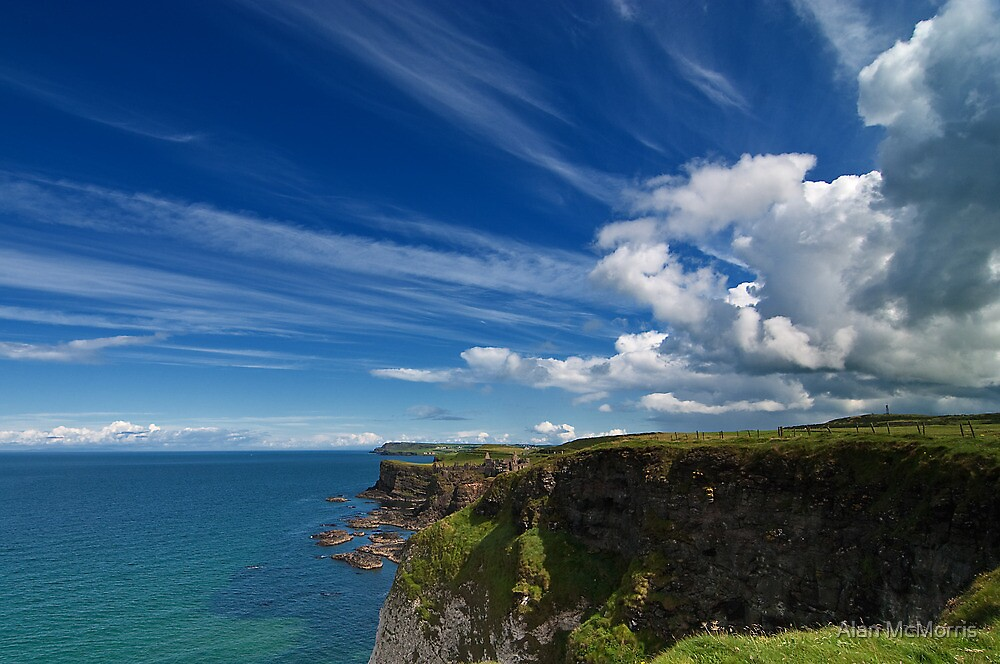 North Antrim by Alan McMorris