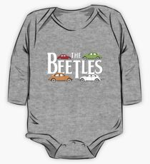 The Beetles One Piece - Long Sleeve