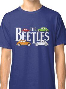 The Beetles Classic T-Shirt