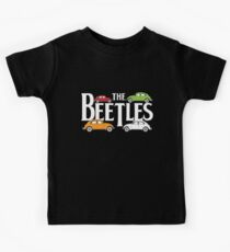 The Beetles Kids Tee