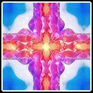 Symmetry Art #3 by amira