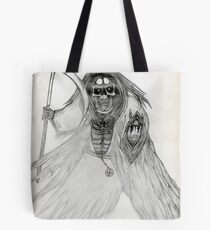 Rock Of The Ages Tote Bag