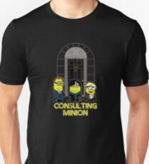The Worlds only Consulting Minion T-Shirt