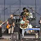 Bob Weir and Roots - Earth Day Rally - Washington D.C by Matsumoto