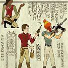 Hero-glyphics: Browncoats by joshln